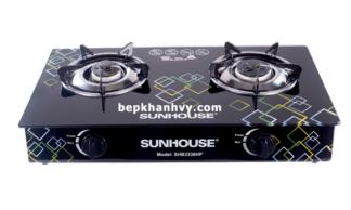 Bếp gas Sunhouse SHB3336HP