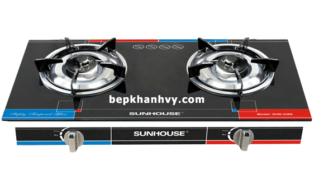 Bếp gas dương kính Sunhouse SHB3369S