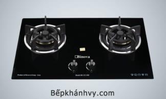 Bếp gas âm Binova BI-282-DH
