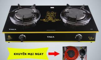 Bếp gas dương Taka TK-HG9