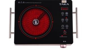 Bếp hồng ngoại Taka - R1A