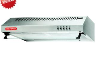Máy hút mùi cao cấp SHB-6119I