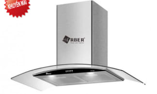 Máy hút mùi Arber ABTM-02