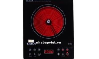 Bếp điện đơn Taka - R1M