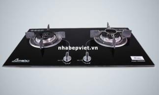 Bếp gas âm Apex APB8808