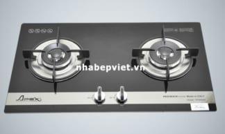 Bếp gas âm APEX APB8810