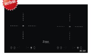Bếp từ Zegu ZC-22I