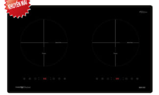 Bếp từ Fandi FD - 828 VCI