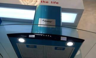 Máy hút mùi Canzy CZ 770D