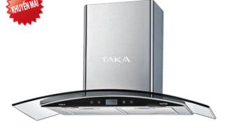 Máy hút mùi Taka TK-HT70I
