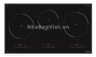 Bếp từ Spelier SPM-938I Plus
