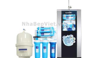 Máy lọc nước Karofi 8 cấp ERO80 Có tủ