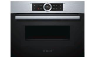 Lò nướng kèm vi sóng Bosch CMG633BS1